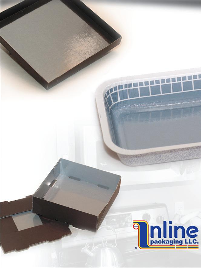 Heat Seal Wrap Microwave Film